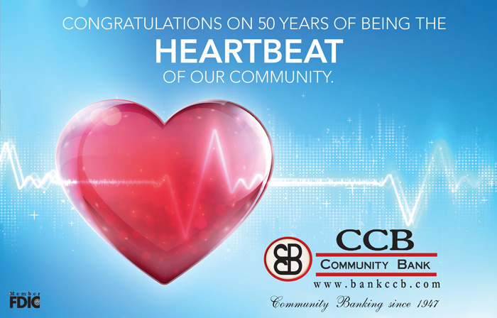 CCB Community Bank