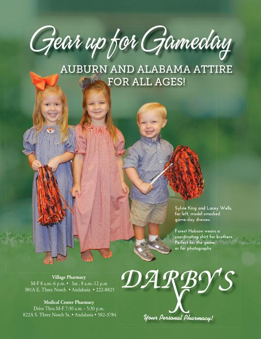 Darby's Pharmacy
