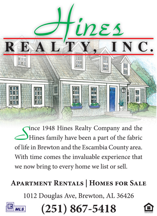 Hines Realty